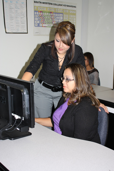 business systems - midland college